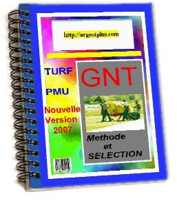 gnt,Pmu,,Trot,Grand national du trot