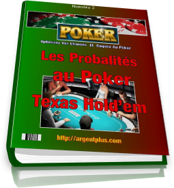 probabilite poker texas old'hem