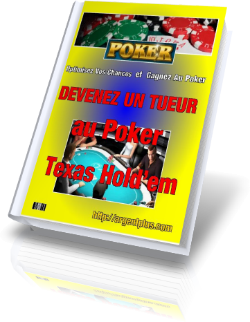 m�thode poker devenir poker killer