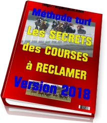 methode turf courses à reclamer