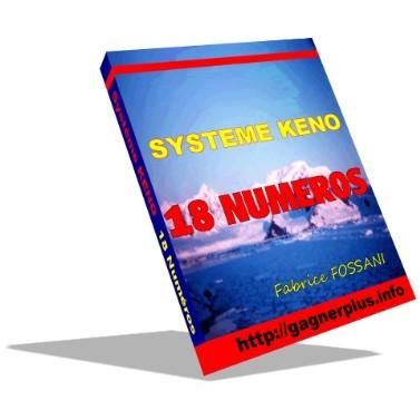 Methode keno 6 numeros